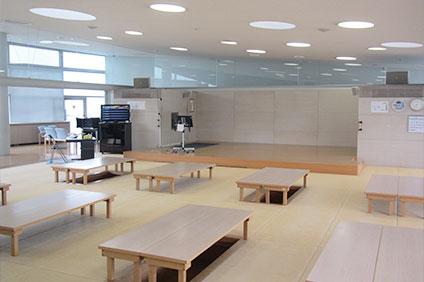 健康運動室