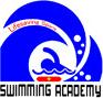 スイミングアカデミー ロゴ