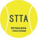 テニスアカデミー ロゴ